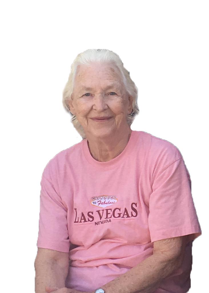 Lois  Delcomte Frost