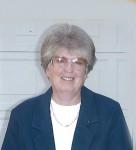 Margaret G. Perrenoud