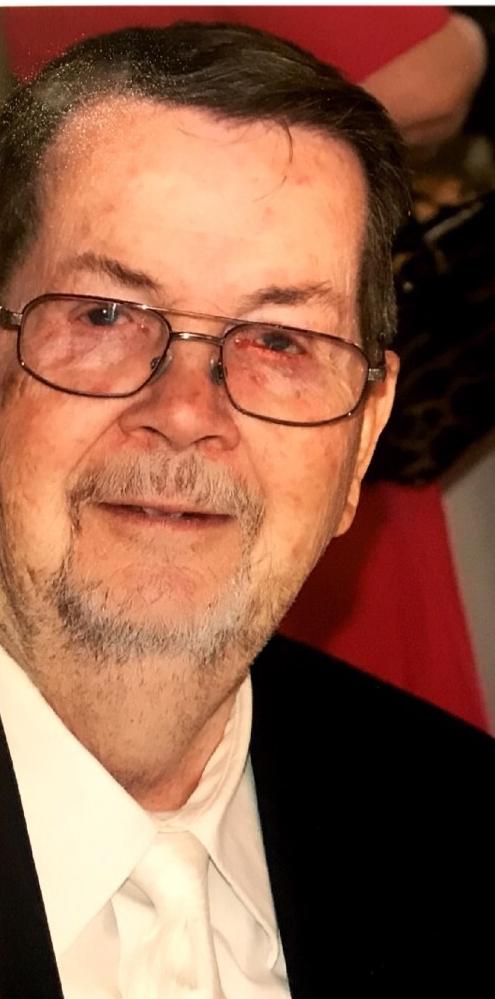Dennis C. Barlow