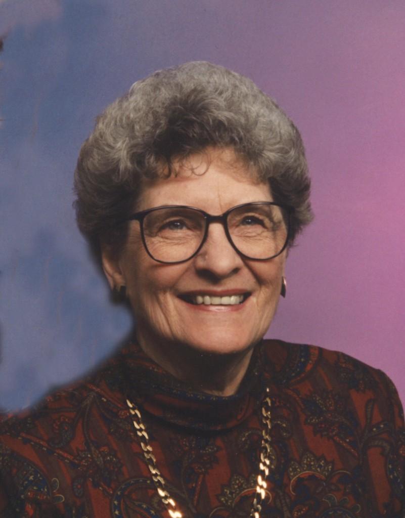 Jeane Barker Morton