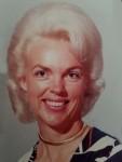 Patricia June  Wilcock