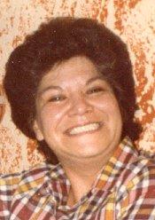 Sandra Marie Nielsen