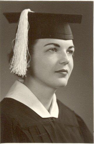 Nona Lynne May - 77441