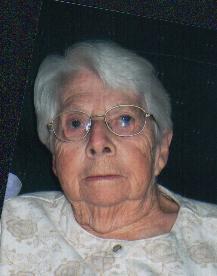 June Louise Moulton