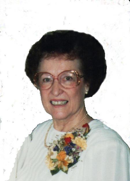 May Gardner Cropper