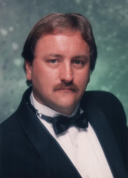 Darril Wayne Helquist