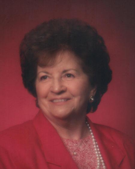 Afton Marie Smith