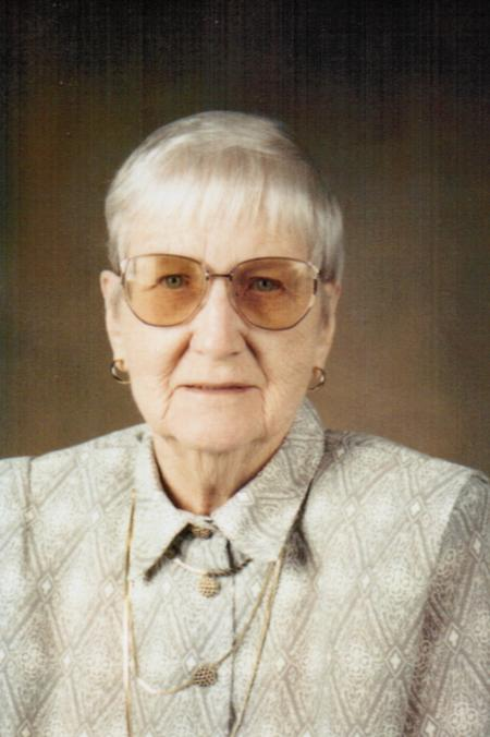 Jean  Elizabeth Hupp