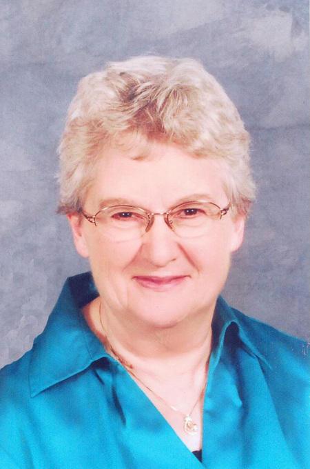 Gladys  Dornbush Seymour