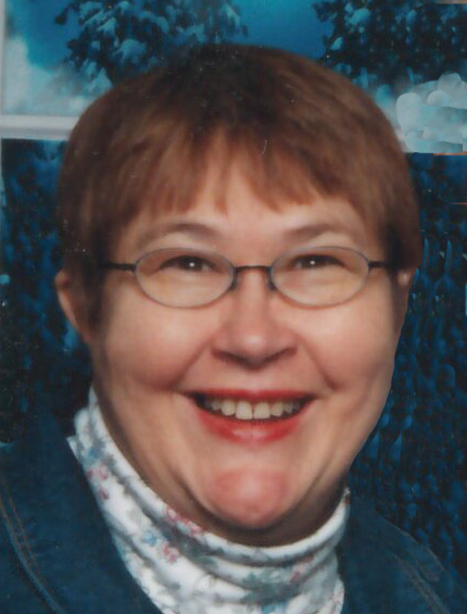 Mary Ann  Wolf