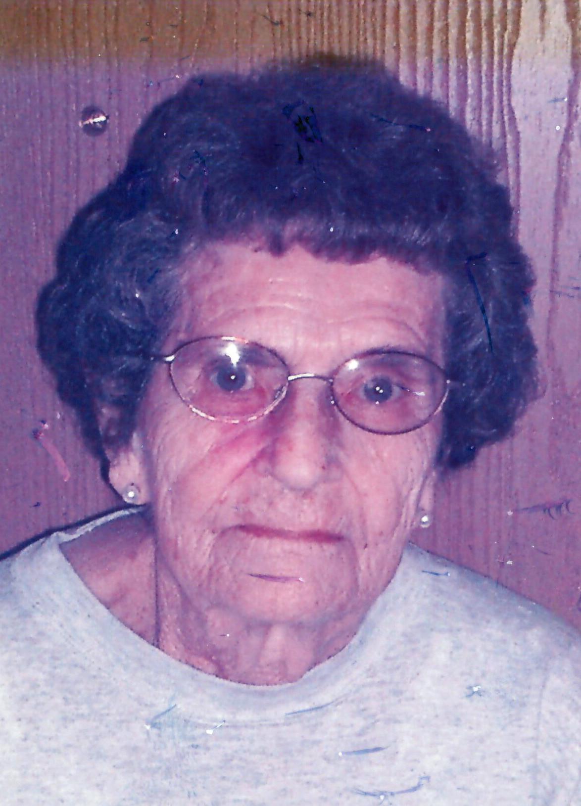Elizabeth H Berreth