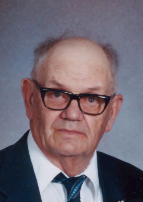 Arne Carlton Garnaas