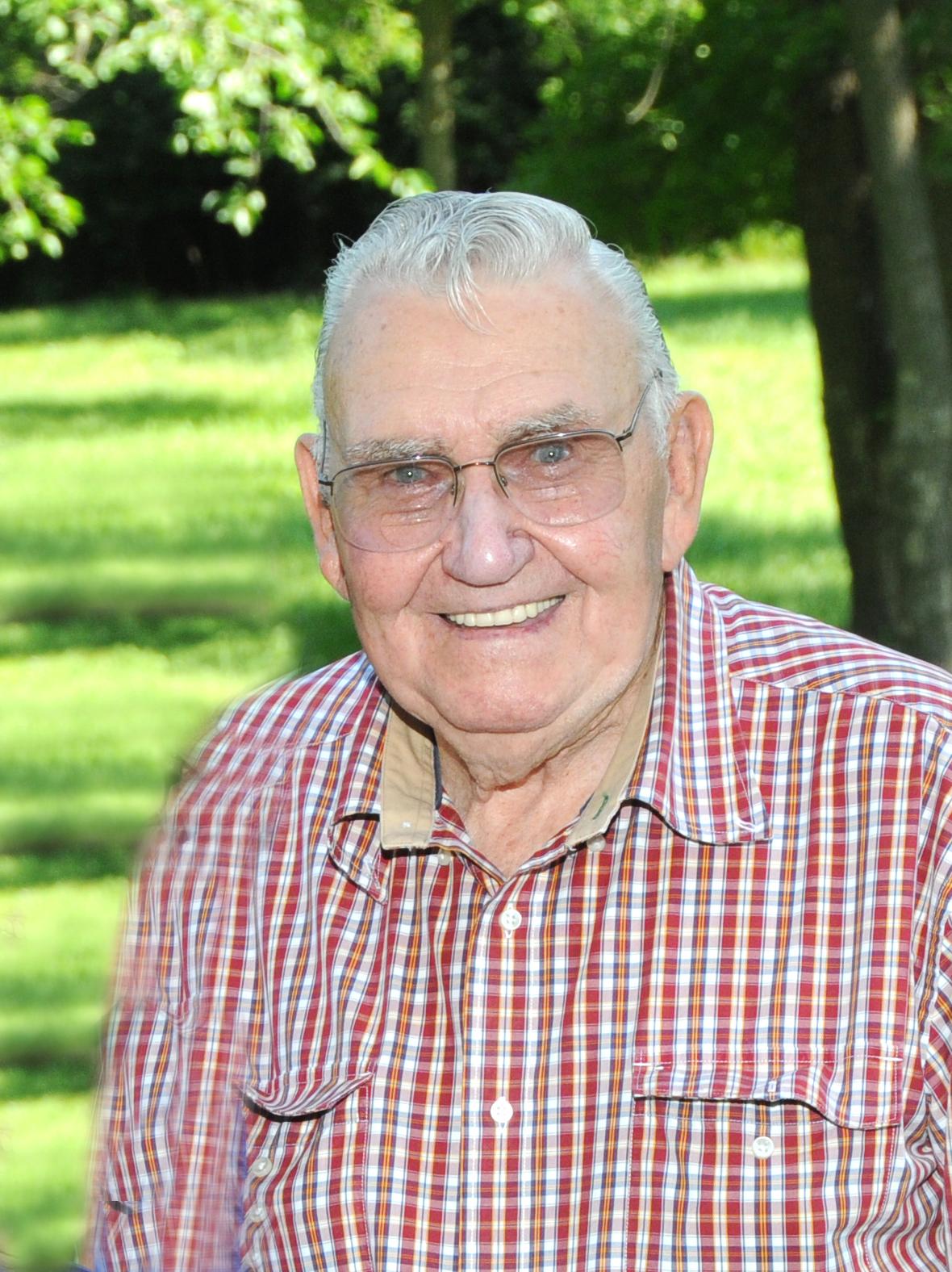 Harold A. Hirvela