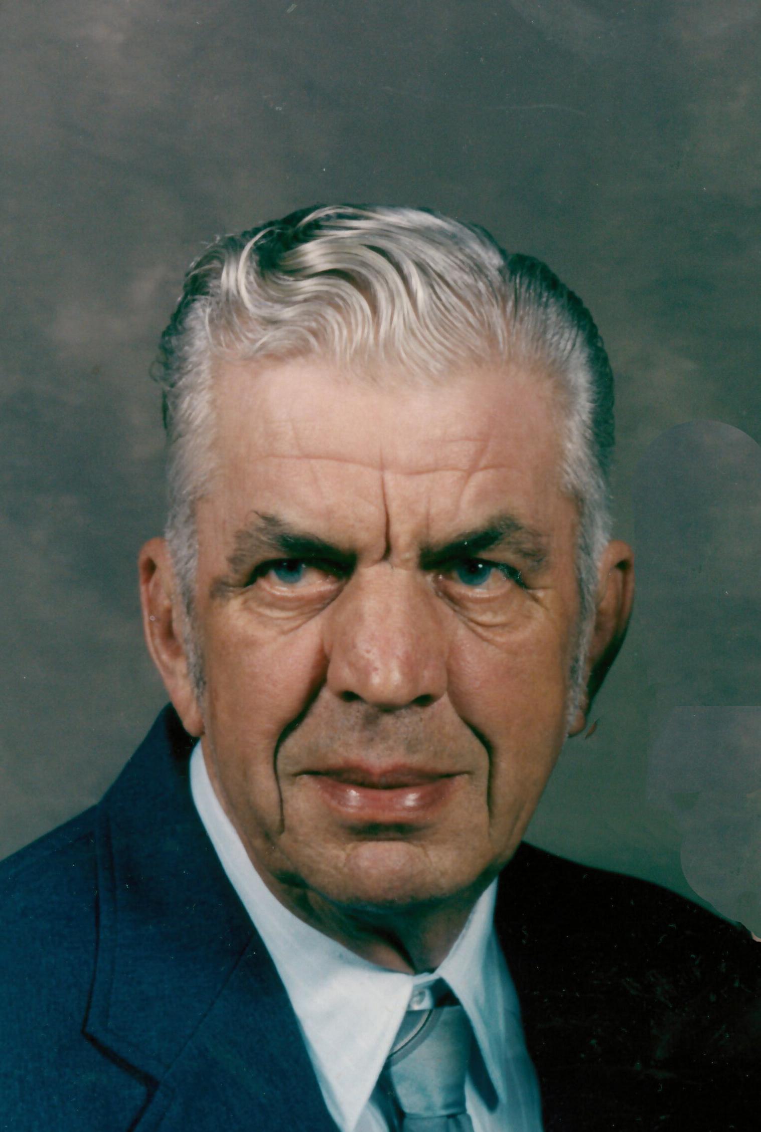 Raymond A. Job