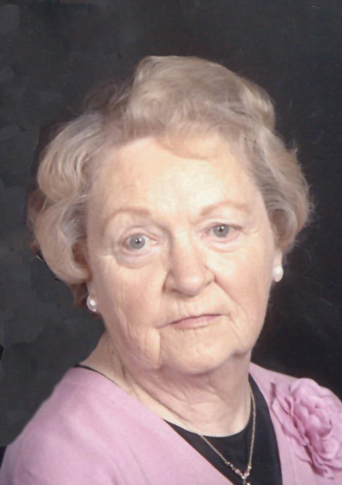 Elsie Johanna Ferderer