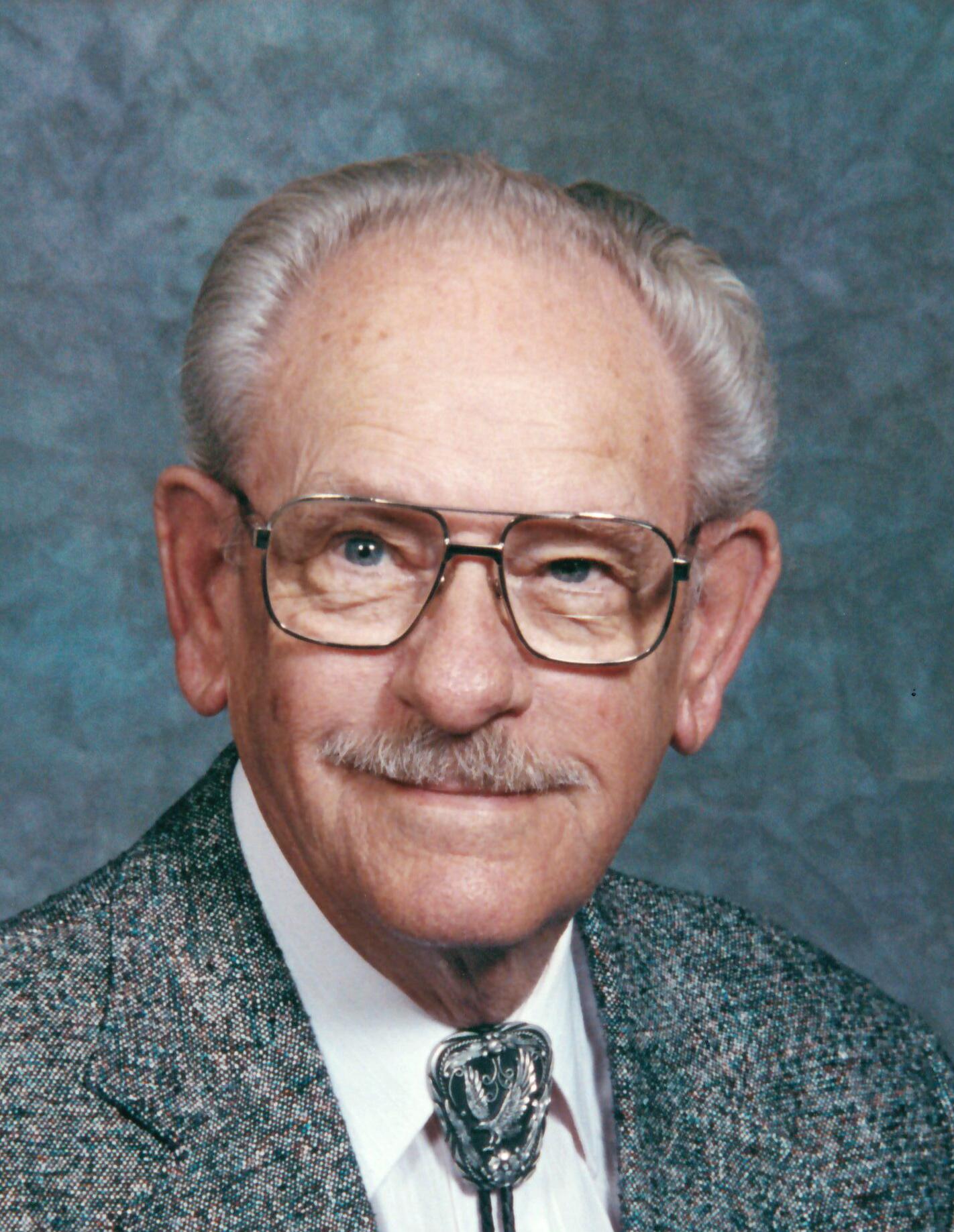 Andrew M. Schumacher