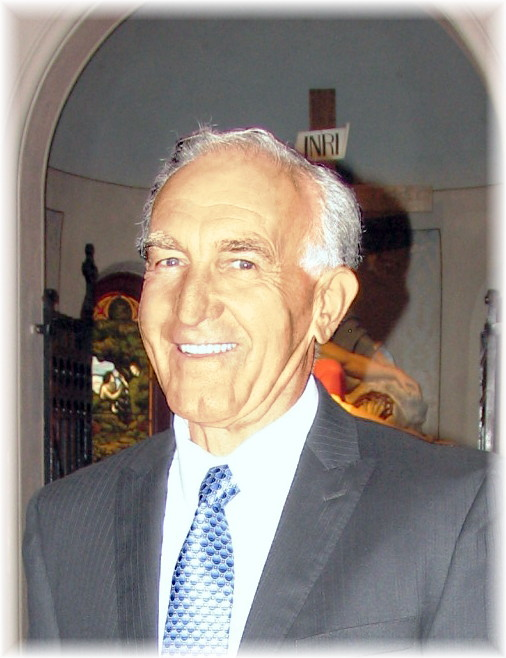 Donald  Nagel