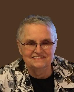 Evelyn Mae Backhaus