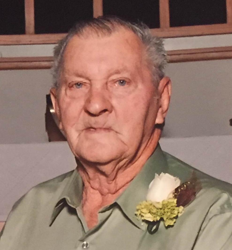 Eugene P Bosch