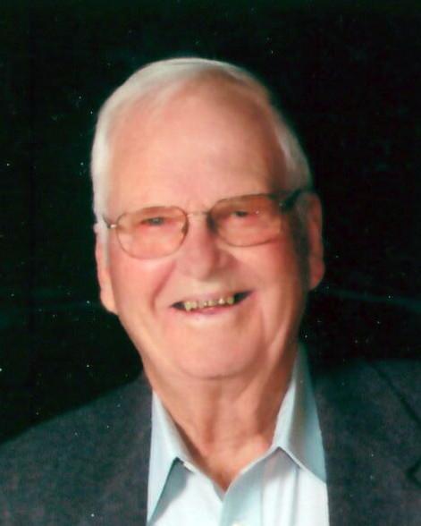 Donald  Wittmeier
