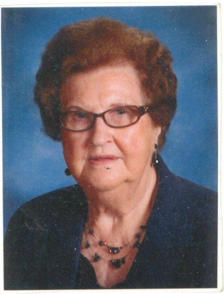 Helen Barbara Zahn