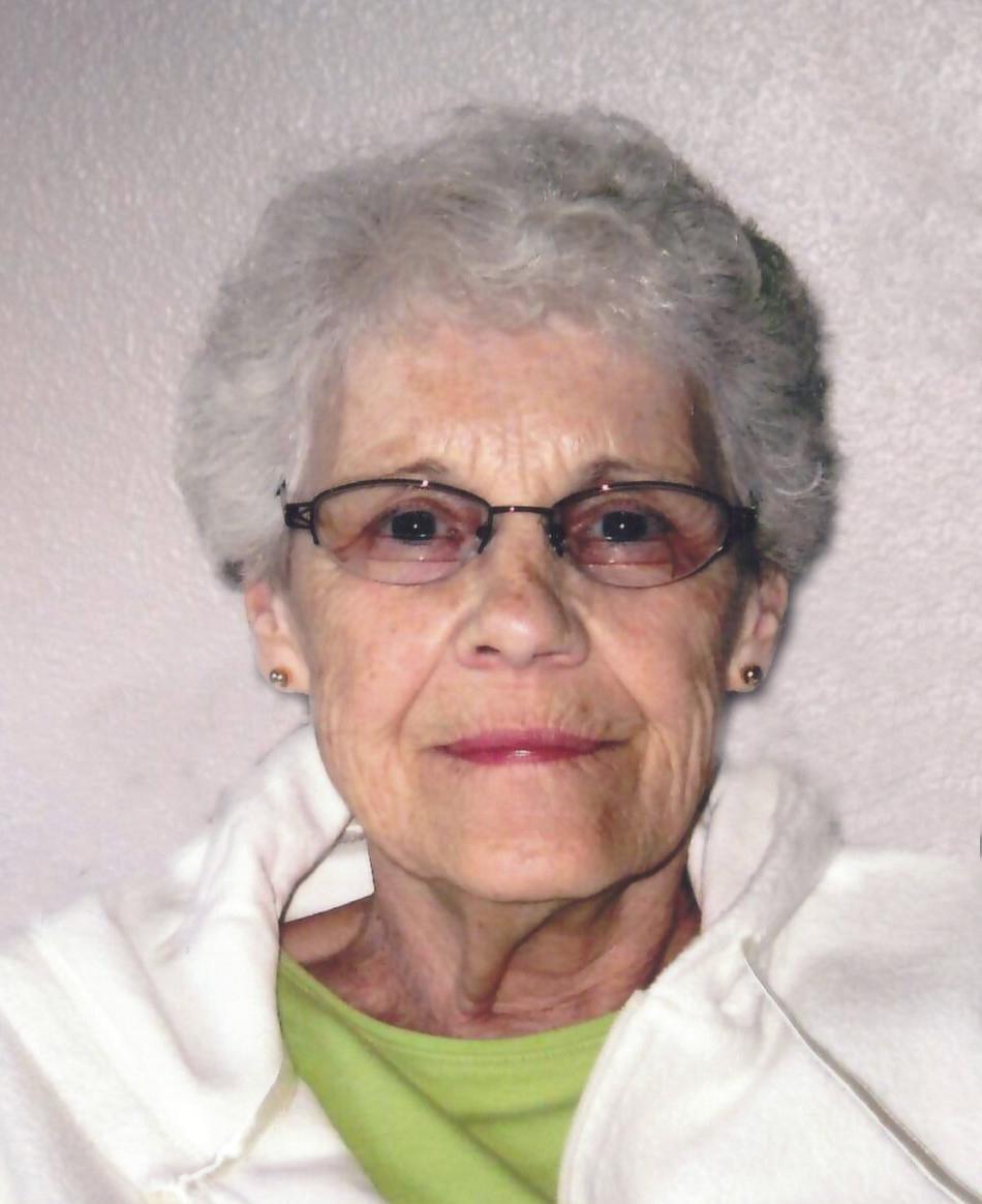 Ruth  Borr