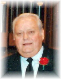 Robert Amos Meier