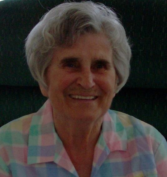 Loretta  Vetsch