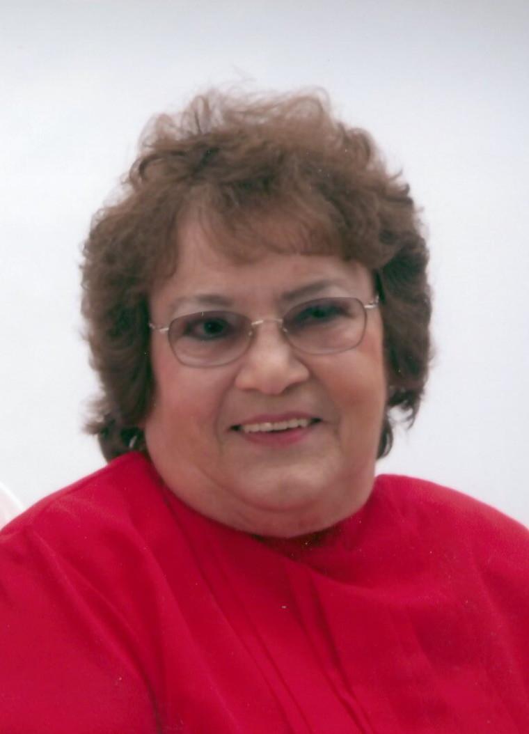 Frances  Lindeman
