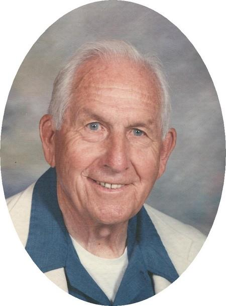 Woodrow Joseph Eckroth