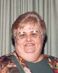 Loretta Ann Clift