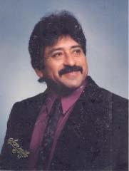 Luis Juan Rodriguez