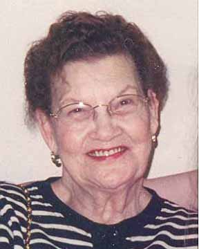 Bernice Hales Adkins