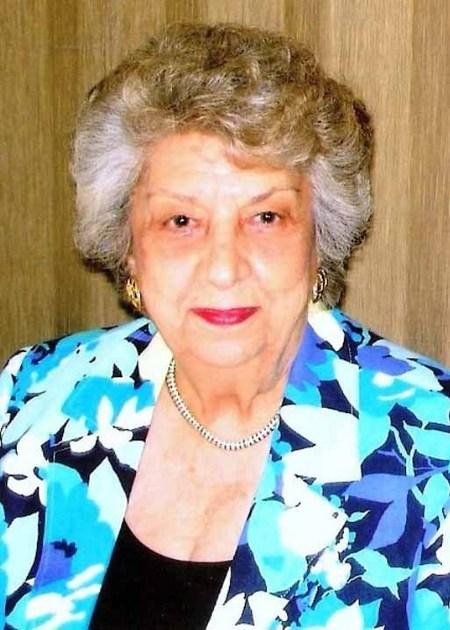 Rosa Mae Feye Johnson