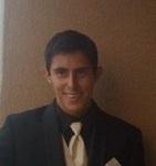 Johnathon Gonzales