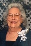 Bertha McShan
