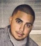 Thomas Mendoza Jr.