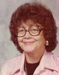 Gladys Goodin