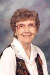 Dora McClellan