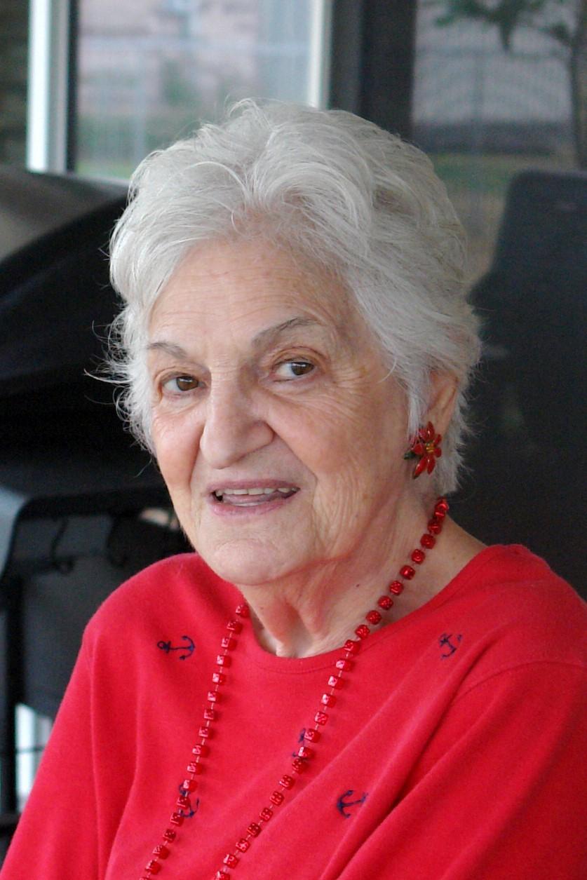 Rita  Bernardin