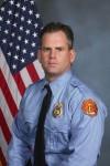 Lieutenant John Carr