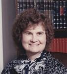 Marie Garrett