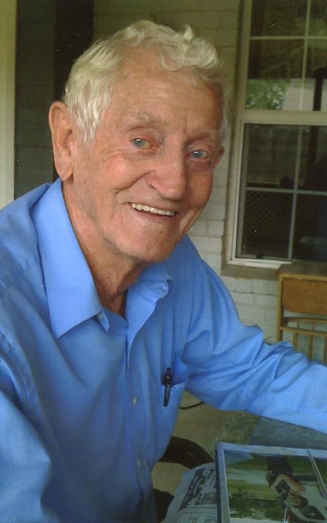 Otis  Leo Bordelon