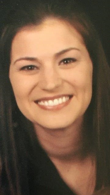 Jennifer  Ann Johnston