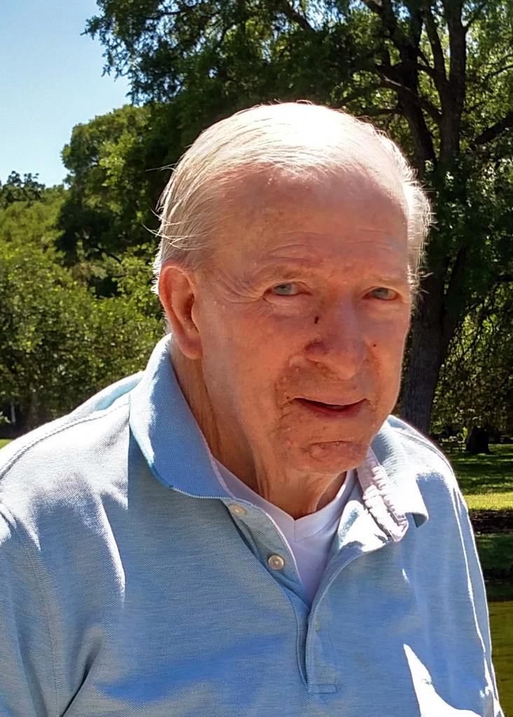Mr. Earl Baldwin Gamble