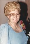 Gertrude Marsh