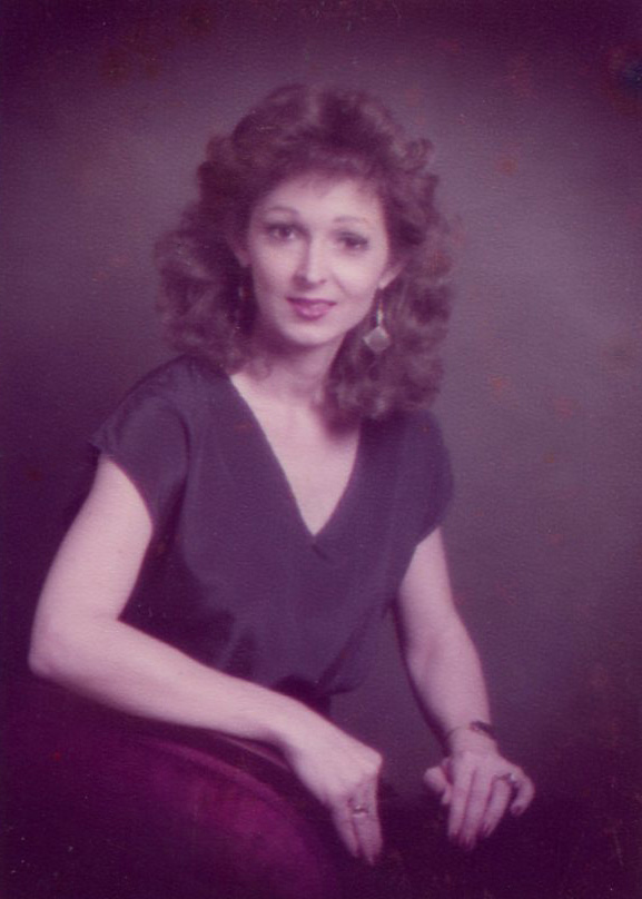 Sandra Fortinberry Mason Ford