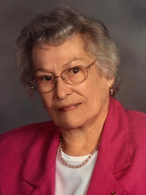 Aurora Garza Porter