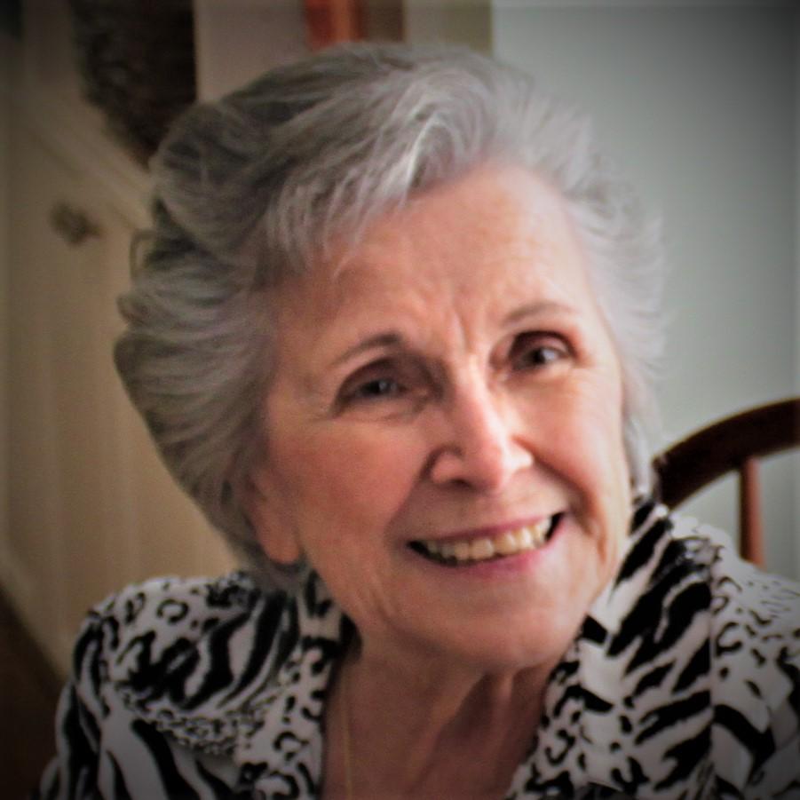Rose Claire Millington Wright