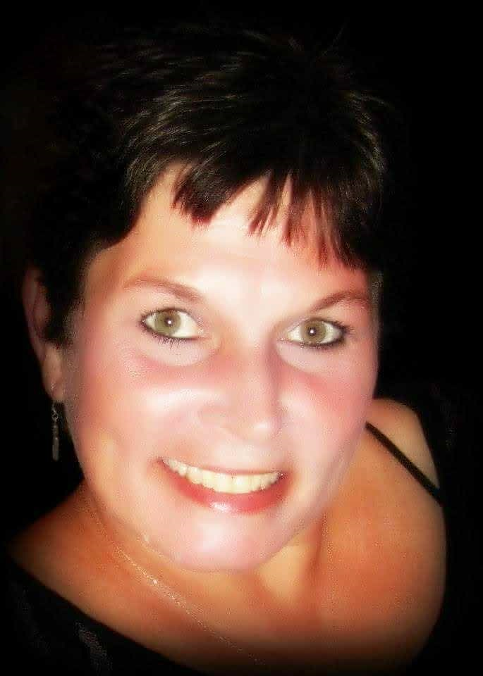 Julie Annette Mann